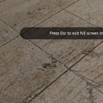 Using Bump Maps in Blender